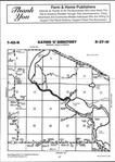 Map Image 026, Mille Lacs County 2001